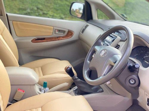 2012 Toyota Innova MT for sale in Kochi