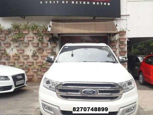 Used 2017 Ford Endeavour AT for sale in Tiruppur