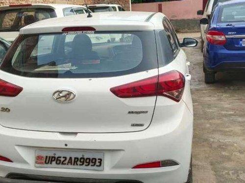 Used 2016 Hyundai Elite i20 MT for sale in Varanasi