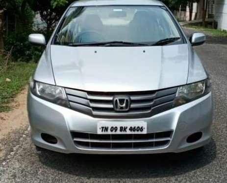 Used Honda City S 2011 MT for sale in Salem