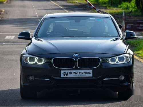 Used 2013 BMW 3 Series 320d Sport Line AT in Kochi