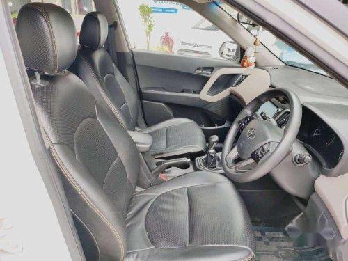 Used 2016 Hyundai Creta 1.6 SX MT for sale in Kochi