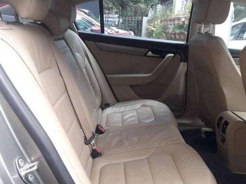 Used 2013 Volkswagen Passat MT for sale in Tiruppur