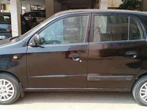 2009 Hyundai Santro Xing GLS LPG MT in Hyderabad