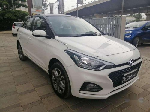 Used Hyundai Elite i20 Asta 1.2 2018 MT for sale in Nagar