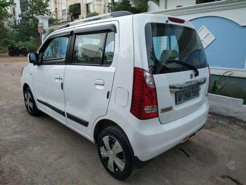 2011 Maruti Suzuki Wagon R VXI MT in Hyderabad