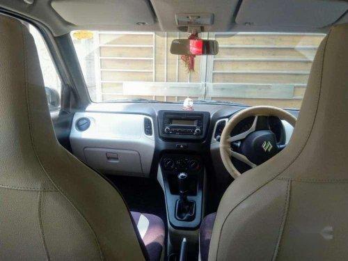 Used 2019 Maruti Suzuki Wagon R VXI MT in Gurgaon
