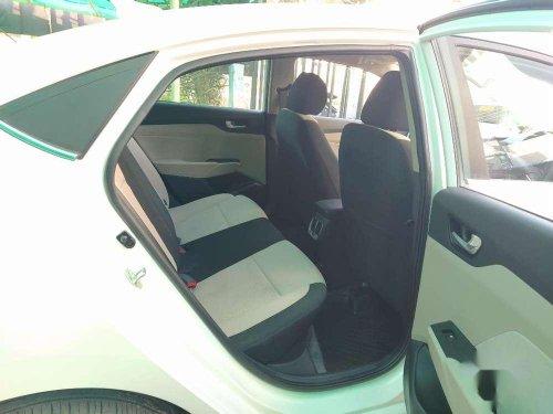Used 2020 Hyundai Fluidic Verna MT for sale in Madurai