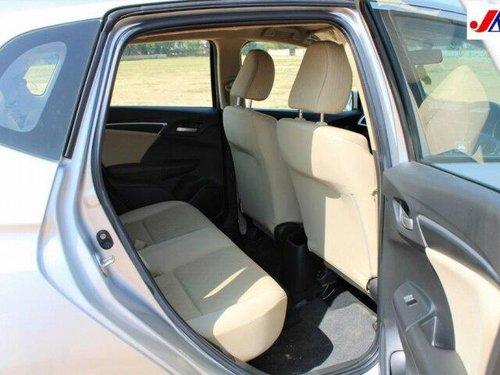 2017 Honda Jazz V CVT AT for sale in Ahmedabad