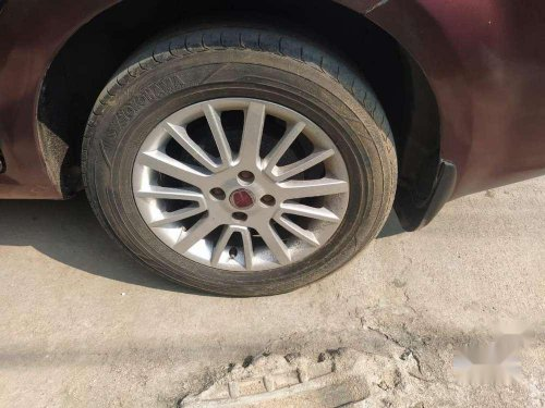 Fiat Linea Emotion 2010 MT for sale in Hyderabad