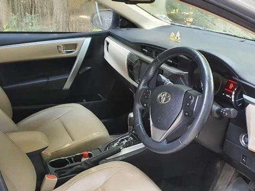 2015 Toyota Corolla Altis MT for sale in Coimbatore