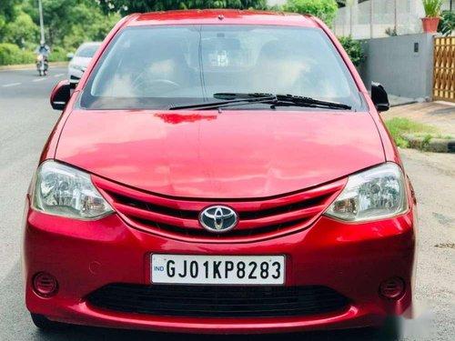 2012 Toyota Etios Liva GD MT in Ahmedabad