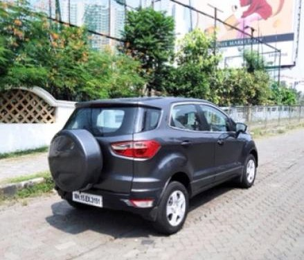 2015 Ford EcoSport 1.5 Ti VCT Ambiente MT in Mumbai