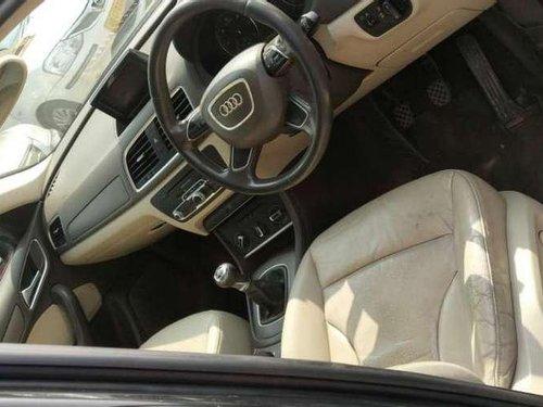 2015 Audi Q3 2.0 TDI Quattro AT for sale in Jaipur