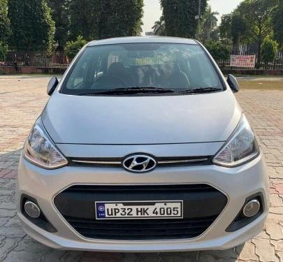 2016 Hyundai Xcent 1.1 CRDi SX MT for sale in Lucknow