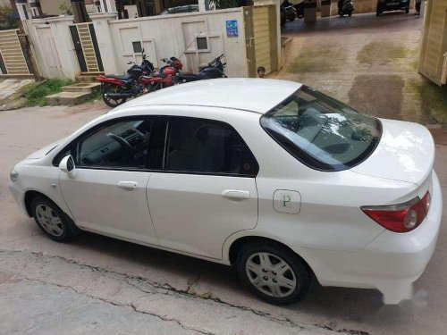 2007 Honda City ZX GXi MT for sale in Hyderabad