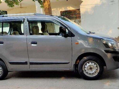 2016 Maruti Suzuki Wagon R LXI MT for sale in Agra