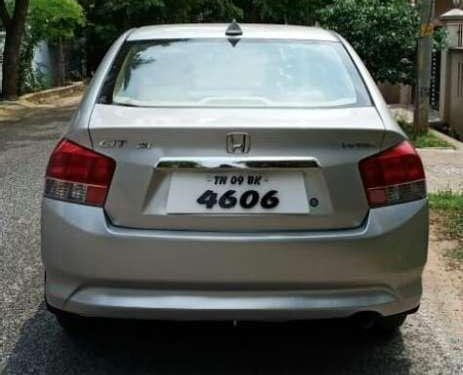 Used Honda City S 2011 MT for sale in Salem-6