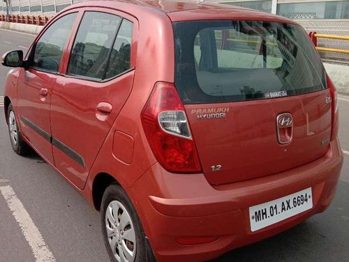 Hyundai i10 Magna 2011 MT for sale in Mumbai-0