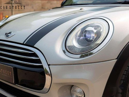 Mini Cooper D 2016 AT for sale in Gurgaon