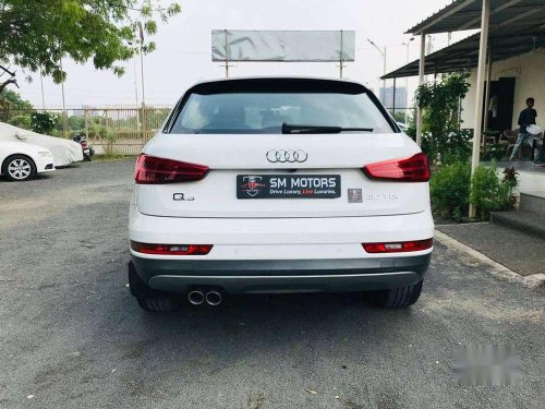 Used 2018 Audi Q3 AT for sale in Ahmedabad