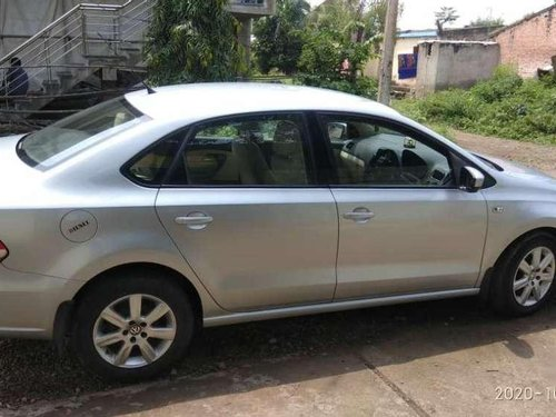 2012 Volkswagen Vento MT for sale in Kolhapur