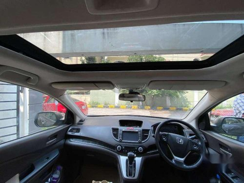 2014 Honda CR V 2.4L 4WD MT for sale in Hyderabad