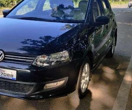 Volkswagen Polo 2010 MT for sale in Bhopal