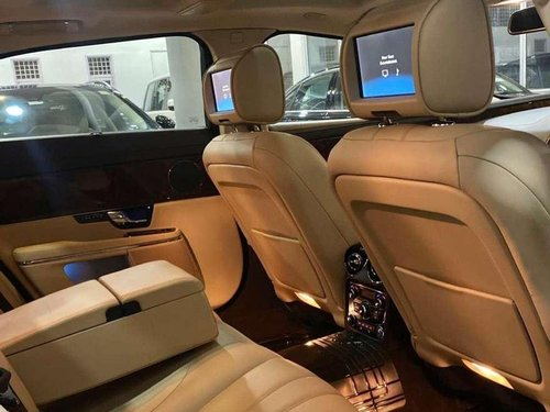 2011 Jaguar XJ AT for sale in Chandigarh