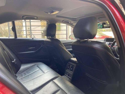 2013 BMW 3 Series 320d Luxury Line AT in Hyderabad