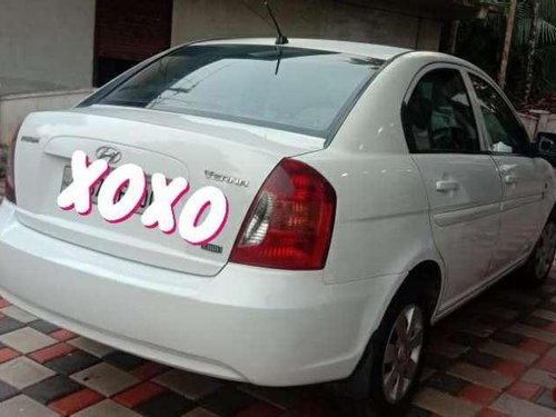 Hyundai Verna CRDi 2006 MT for sale in Kochi