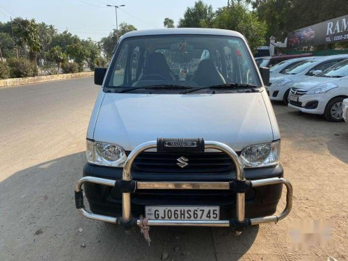 Used 2015 Maruti Suzuki Eeco MT for sale in Vadodara