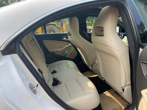 2019 Mercedes Benz 200 AT for sale in Mumbai