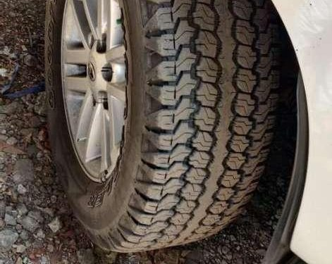 Toyota Fortuner 2014 AT for sale in Thane