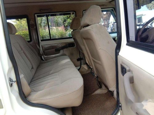 2010 Mahindra Bolero SLX MT for sale in Erode