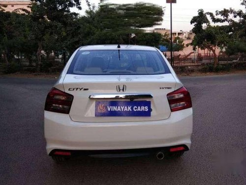Used 2012 Honda City MT for sale in Jaipur