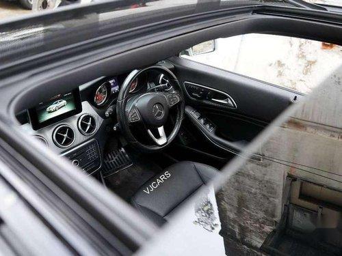 2015 Mercedes Benz CLA 200 CDI Sport AT in Chennai