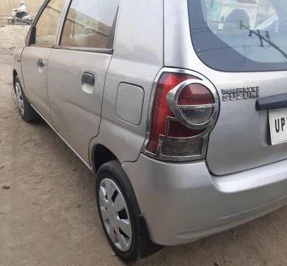 2012 Maruti Alto K10 LXI CNG MT for sale in Kanpur
