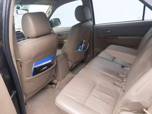 Used 2010 Toyota Fortuner MT for sale in Coimbatore
