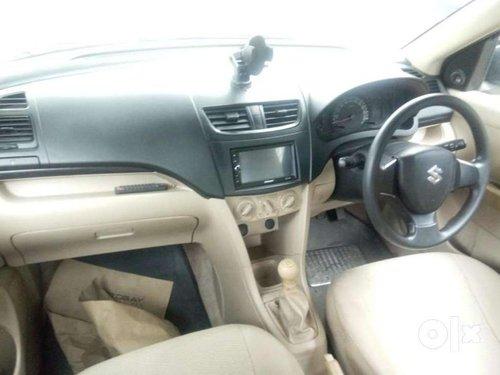 2012 Maruti Suzuki Swift Dzire MT for sale in Kochi
