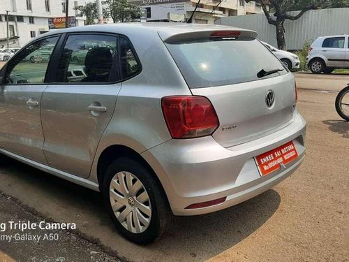 Used 2015 Volkswagen Polo MT for sale in Sangli