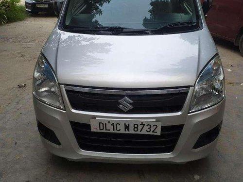 2013 Maruti Suzuki Wagon R 1.0 LXi CNG MT in Ghaziabad