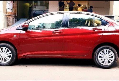 2017 Honda City i VTEC CVT SV AT in Pune