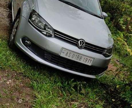Volkswagen Vento 2012 MT for sale in Guwahati