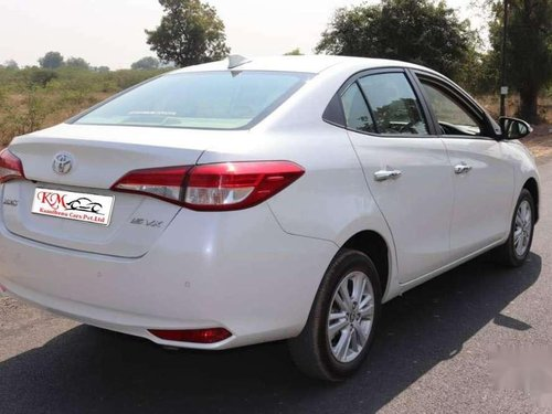 2019 Toyota Yaris VX MT for sale in Ahmedabad