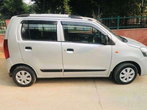 2011 Maruti Suzuki Wagon R LXI CNG MT for sale in Gurgaon