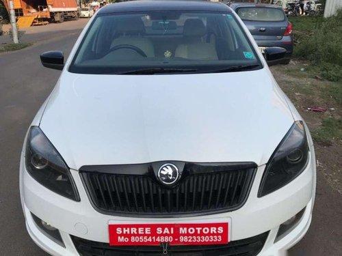 Used 2015 Skoda Rapid MT for sale in Sangli