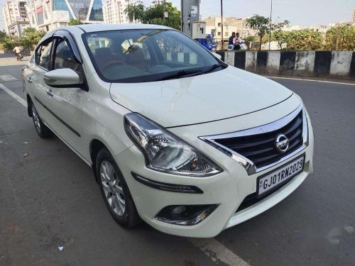 Used 2015 Nissan Sunny MT for sale in Surat