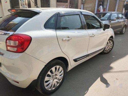 Used 2016 Maruti Suzuki Baleno Alpha Diesel MT in Jodhpur