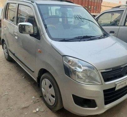 2011 Maruti Wagon R VXI BSIII MT for sale in Kanpur